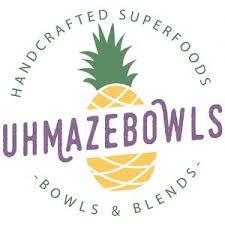 Uh-Maze Bowls